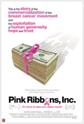 Pink Ribbons, Inc. movie poster.